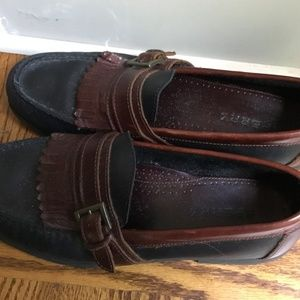 Men's Sperry Leather Shoes Size 10 M
